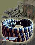 "Bracelet ""Python"" - Military style"