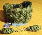 Кельтский браслет и серьги - комплект №2