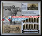 Октябрьские бои 1919 года 5-й Ливенской дивизии полковника Климента Ивановича Дыдорова.