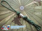 Темляк из паракорда для ножа - Ограниченная серия - 1957-1958