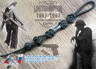 Темляк из паракорда для ножа - Ограниченная серия - 1957-1967