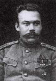 Климент Иванович Дыдоров
