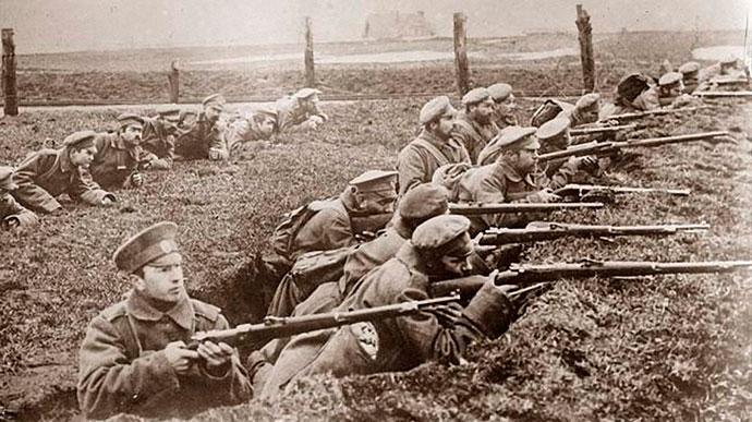 Талабский полк полковника Пермикина