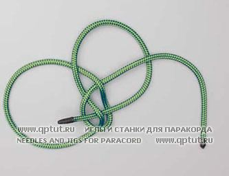 Бриллиантовый узел схема